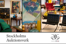 Stockholms Auktionsverk öppnar nytt auktionshus i Malmö