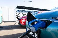 Europas mest solgte elektriske SUV med over 1.000 kilometer på én lading