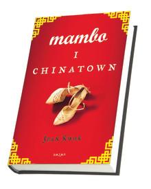 Ny roman från prisbelönta Jean Kwok som skrev Nästan hemma!