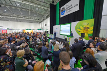 bira retail experts to share insights at Natural & Organic Products Europe 2018