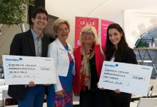 Hjärtforskare tilldelas nyinstiftat stipendium