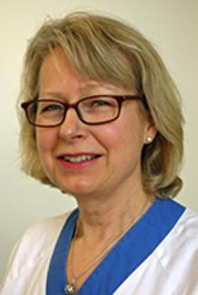 Överläkare på Akademiska ny ordförande i Svensk Lungmedicinsk Förening