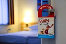 Kieler Bettenwechsel zum Verschenken - verwöhnen lassen zu Sonderkonditionen