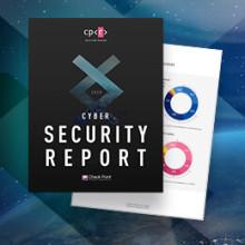 Check Points säkerhetsrapport: 38% av verksamheterna drabbade av kryptokapare 2019