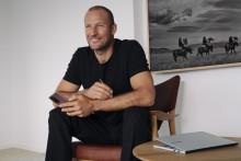 Samsung inngår eksklusiv avtale med Aksel Lund Svindal