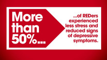 Red January's timely reminder of its value to people and the sector
