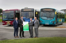 'Easy' choice for bus passengers as operators launch smart ticket across Tees Valley