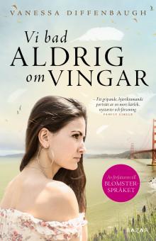Nytt från författaren bakom Blomsterspråket!