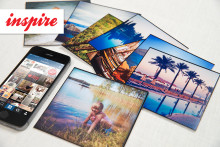 3 tapaa teettää Instagram-kuvat paperille