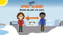 Karlstads kommun anpassar verksamheten efter nya nationella restriktioner