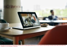 Optimal flexibel: Der neue ultramobile VAIO® Fit 11A multi-flip™ PC