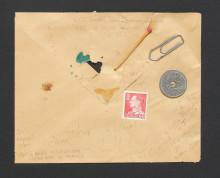 Stor Dan Turèll-samling på auktion: fra LSD-post til kammerathorn