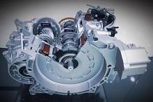 KIA Motors præsenterer nu verdens første Active Shift Control-teknologi til hybridbiler