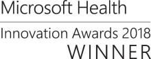 Innofactor mottagare av Microsoft Health Innovation Award för sin lösning Health Village