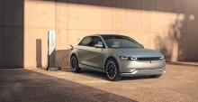 Verdenspremiere: Hyundai redefinerer elbilen med IONIQ 5