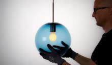 Lampelansering på Oslo Design Fair