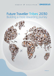 Future Traveller Tribes 2030, del 2