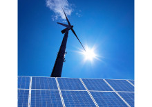 Solceller og vindmøller i konkurrence om ny støtte