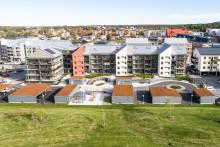 Riksbyggen öppnar dörrarna i Örebro och över hela Sverige