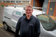 Openreach plugs-in Birmingham electric vehicle trial in a bid to drive down carbon footprint