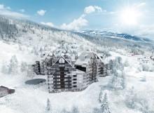 Första spadtaget – View Åre