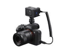 Sony présente sa nouvelle solution photographique pour le RX0 avec le lancement d'un nouveau câble de sortie pour  double prise de vue