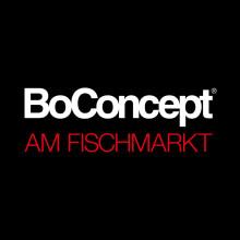 Dänisches Möbel-Design in Hamburg zu Hause - BoConcept am Fischmarkt