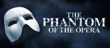 THE PHANTOM OF THE OPERA runder 50.000 billetter i forsalg