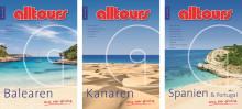 alltours geht auch im Sommer 2018 preisaggressiv an den Start und will in allen Zielen wachsen - Sommer 2018: Über 3.100 Hotels mehr im alltours Programm