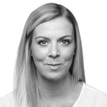 Nadia Julie Froberg