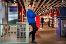 Fargerike ansatt nominert til årets butikksjef