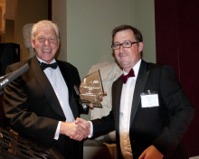 ISANSYS WINS BEST NEW MEDTECH DEVELOPMENT PROGRAMME AT OBN 2014 ANNUAL AWARDS