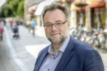 Christoffer Nilsson blir Lunds nya kommundirektör
