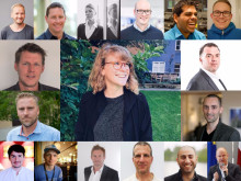 A fantastic lineup for Streaming Tech Sweden this year!