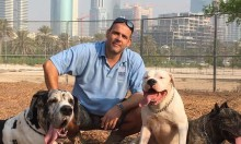 """Brits - Please support veteran Andy Neal & Stop Visiting Dubai!"" - desperate father pleads"