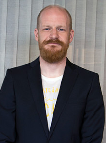 Albert Hager Bernats