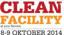 Procurator finns på CLEAN-mässan 8-9 oktober