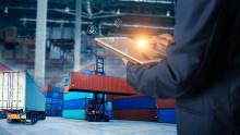 """Webinar: """"Transport Management - Logistische Komplexität in globalen Supply Chains meistern"""""""