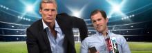 """Premiär för Bettingpodden: """"Manchester City missar Champions League"""""""
