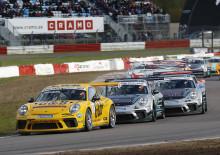 Porsche Carrera Cup Scandinavia: Lukas Sundahl mästare för andra året i rad!