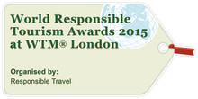 Scandic Hotels finalist in the World Responsible Tourism Awards 2015
