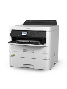 Epson WF-C5000 อิงค์เจ็ทพรินเตอร์ซีรี่ส์ใหม่เพื่อเอสเอ็มอี คุณภาพเทียบเท่าเลเซอร์ ด้วยต้นทุนที่ประหยัดกว่า