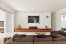 Sony lance une nouvelle ère pour les écrans grand public avec le projecteur Home Cinéma 4K HDR VPL-VZ1000ES à ultra-courte focale