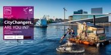 Meld deg på idag! Få URBAN FUTURE Global Conference 22.-24. mai i Oslo til medlemspris