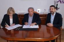 Partner bei der Stromversorgung: Karlshuld und das Bayernwerk verlängern Konzessionsvertrag um weitere 20 Jahre