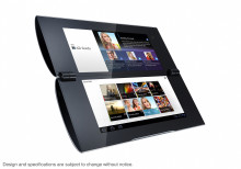 """Sony Tablet"" Revealed"
