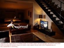 Klangerlebnis in Kinoqualität: Sony präsentiert neues digitales 7.1 Kopfhörer-Surroundsystem für zuhause