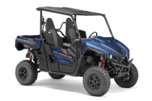 Yamaha Motor Launches Wolverine X2 in North America — New 2-seater Model Expands ROV Product Lineup —