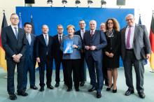 Reformbedarf in der deutschen Steuerpolitik? – öffentliche Veranstaltung zum Jahresgutachten 2018/2019 des Sachverständigenrates