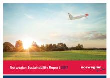 Norwegians bærekraftrapport